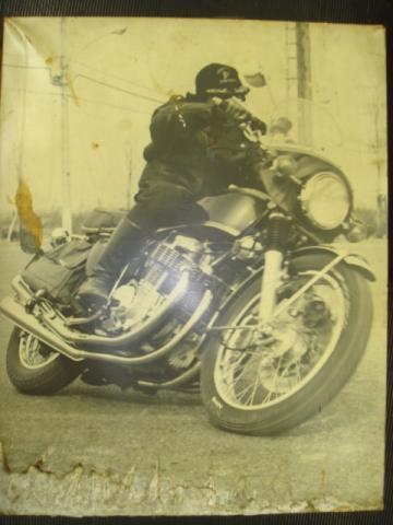 38年前のワタシの写真