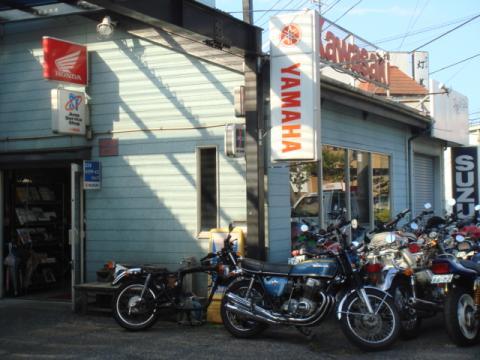 新店舗の写真です