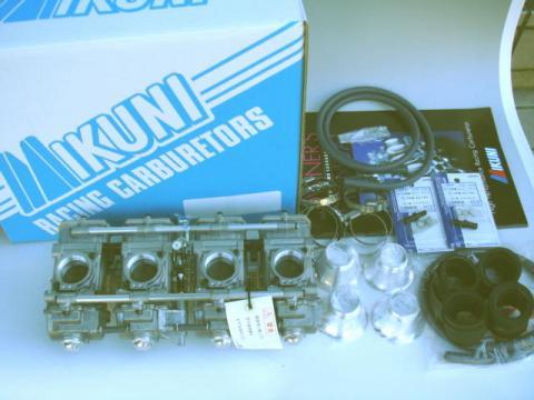 CB750K0-K4ヨシムラTMR32 受注生産